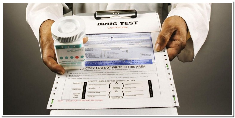 Does Steroids Come Up On Drug Test