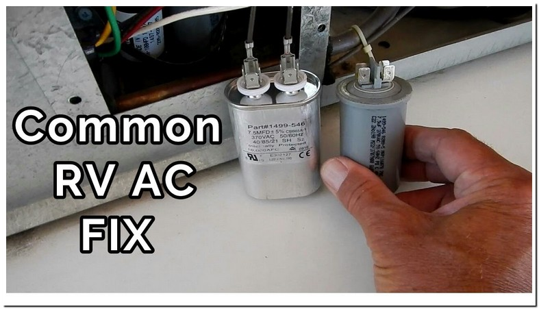 Dometic Ac Issues
