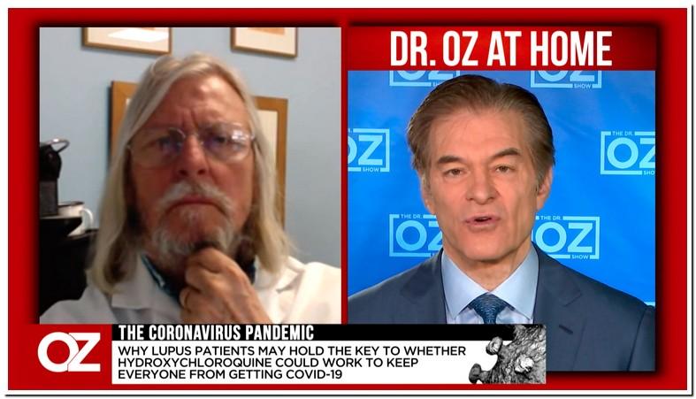 Dr Oz Hair Growth 2020