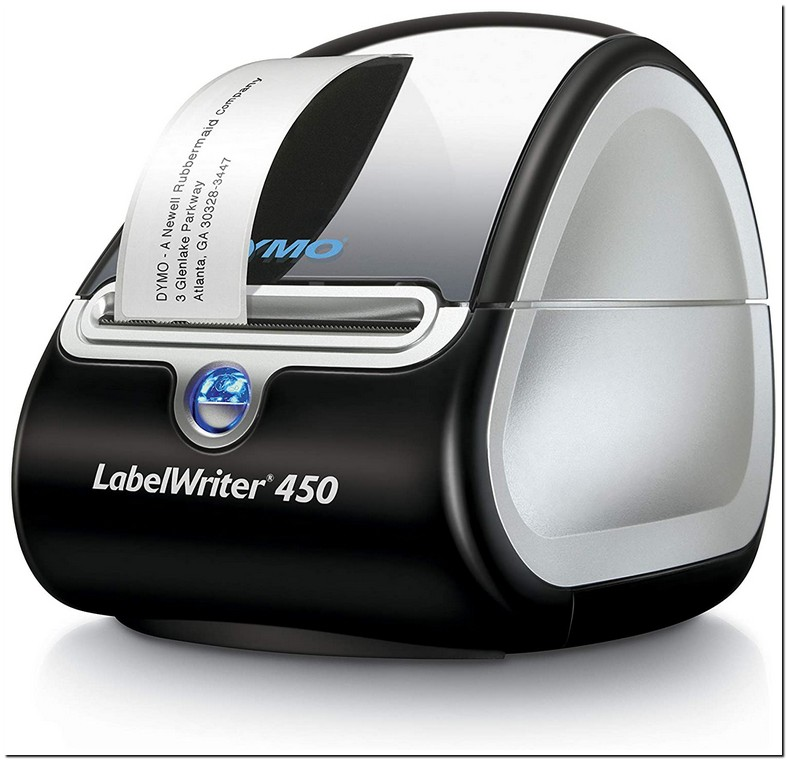 Dymo 450 Twin Turbo Driver Windows 7