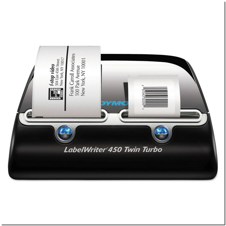 Dymo Labelwriter Twin Turbo Driver Windows 7 64 Bit