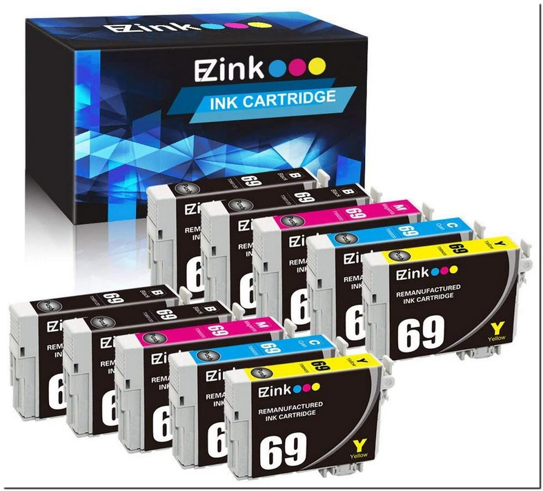 Epson Nx400 Printer Ink