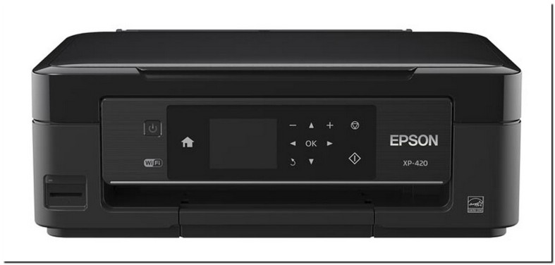 Epson Printers Xp 420