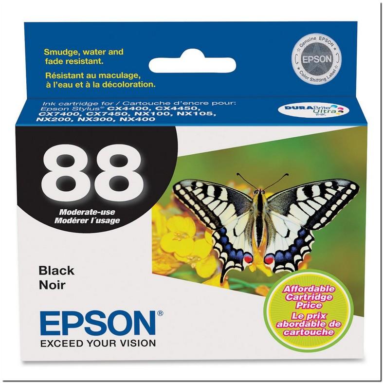 Epson Stylus Nx400 Ink Walmart