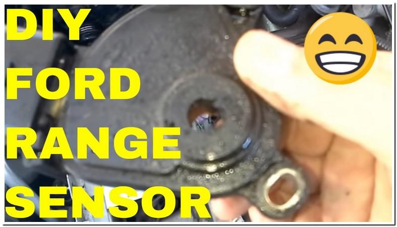 Ford Transmission Range Sensor Symptoms