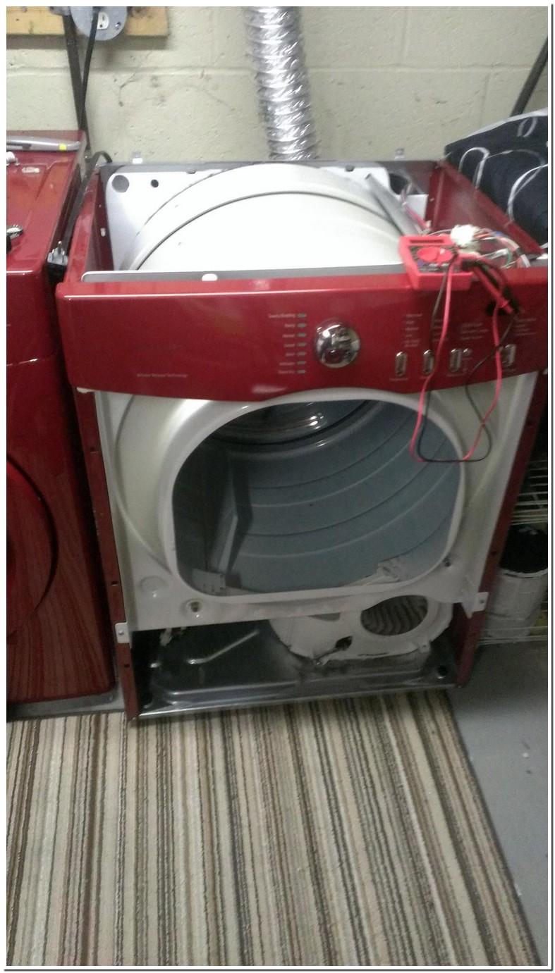 Frigidaire Affinity Gas Dryer Igniter