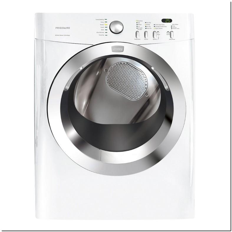 Frigidaire Affinity Gas Dryer Manual