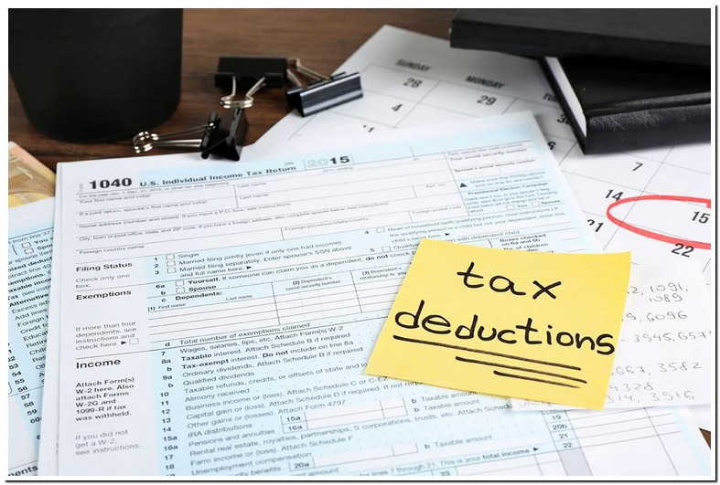Funeral Expenses Tax Deductible