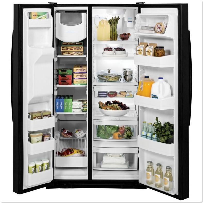 Ge Arctica Refrigerators