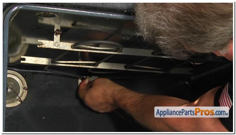 Ge Oven Temp Sensor Replacement