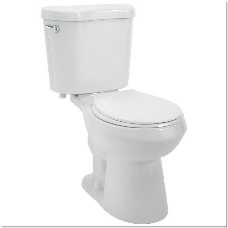 Glacier Bay Toilet Tank Lid N2428t
