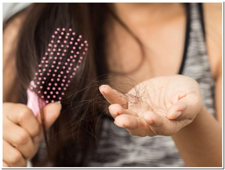 Hiv Cause Hair Loss