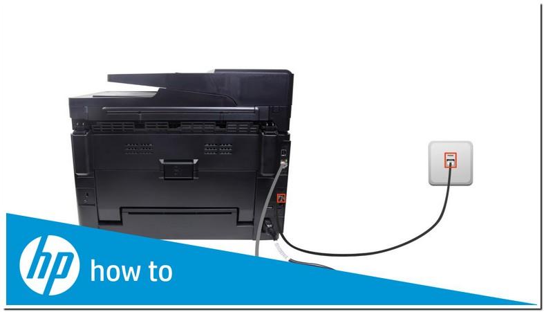 Hp Fax Machine Not Receiving But Sending
