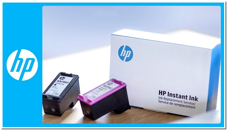 Hp Instant Ink.comsign In