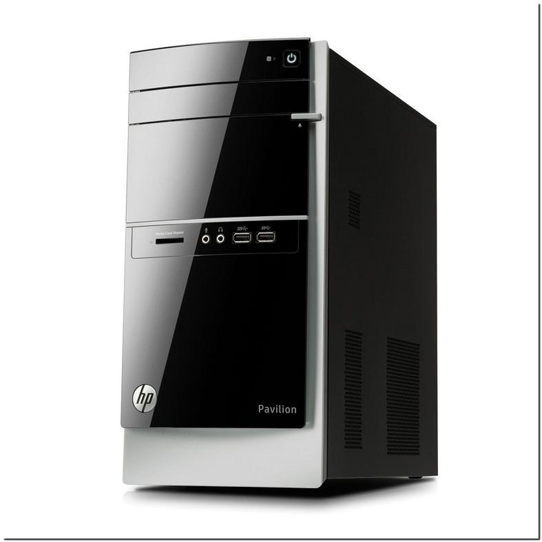 Hp Pavilion 500 164 Desktop Pc