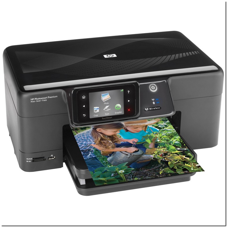 Hp Wireless Printer 564 Ink