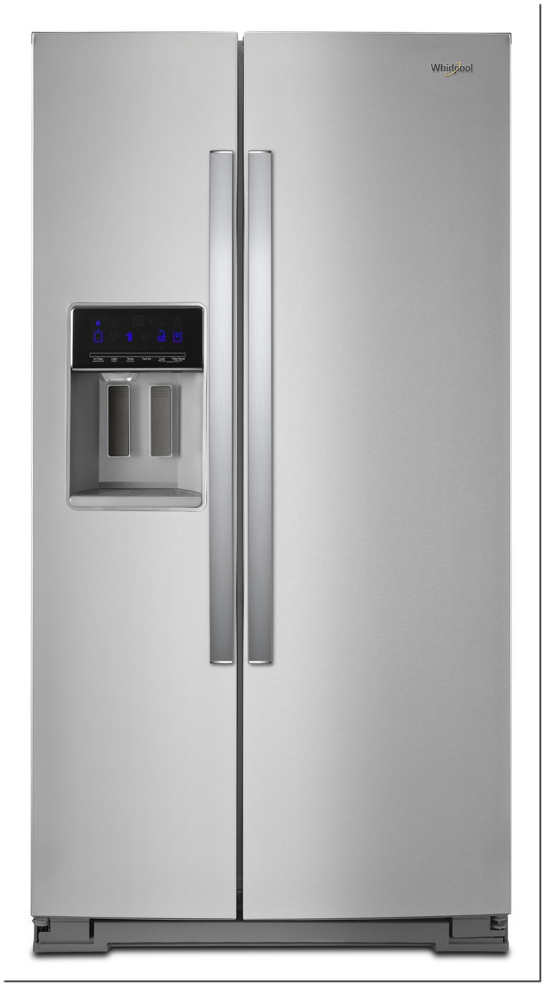 Ice Maker For Whirlpool Refrigerator Side By Side