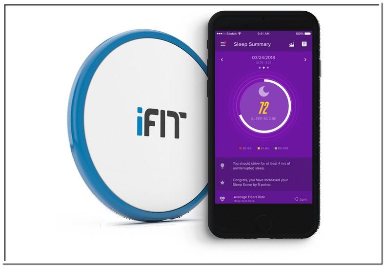 Ifit Bluetooth App Canada
