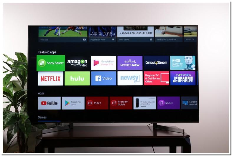 Install Sling Tv On Sony Bravia