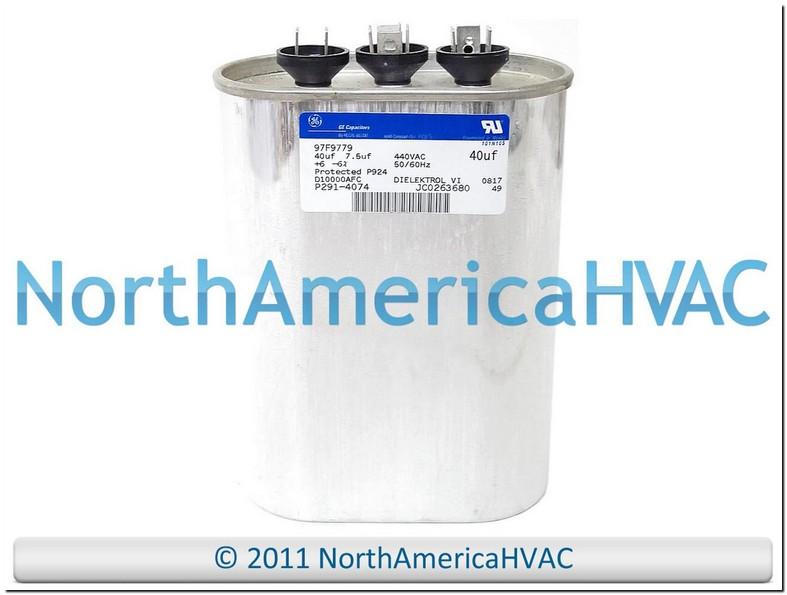 Intertherm Ac Unit Capacitor