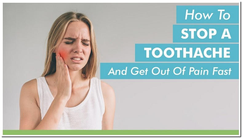 Is Ibuprofen Any Good For Toothache