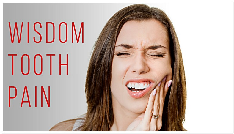 Is Ibuprofen Good For Wisdom Tooth Pain