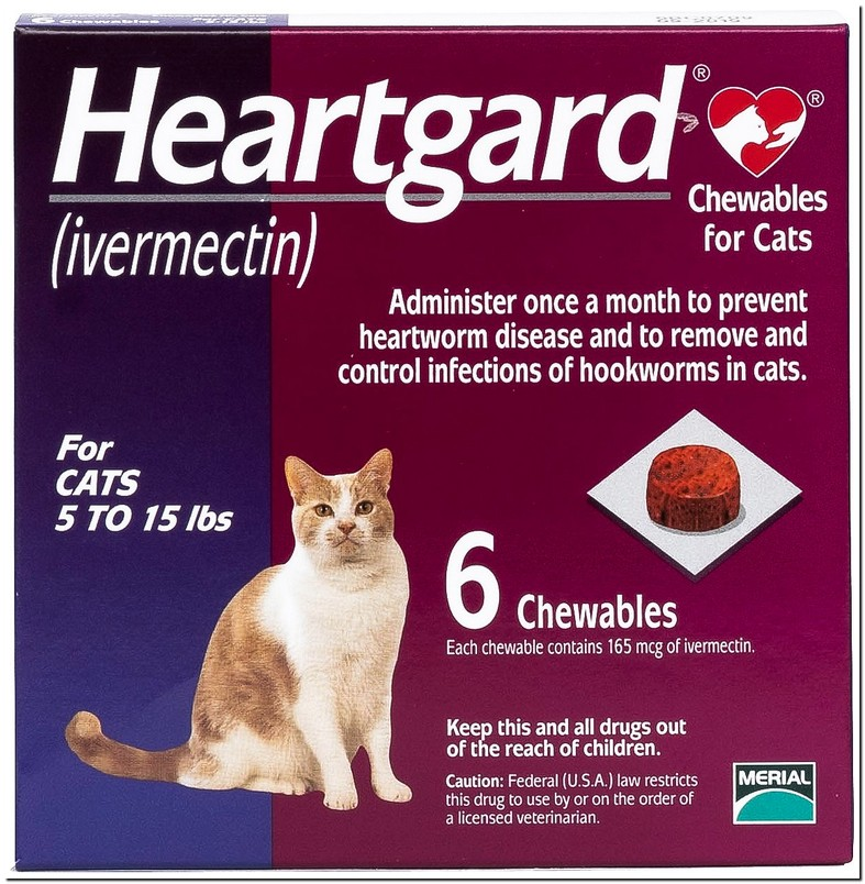 Ivermectin For Fleas On Cats