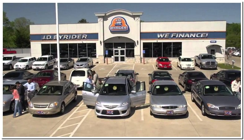 Jd Byrider Used Cars Indianapolis