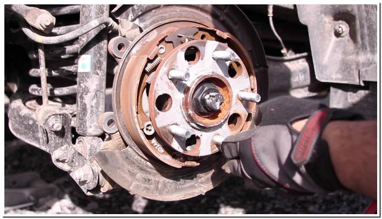 Kia Sportage 2012 Brake Problems