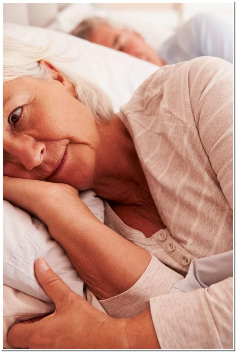 Knee Pain When Sleeping
