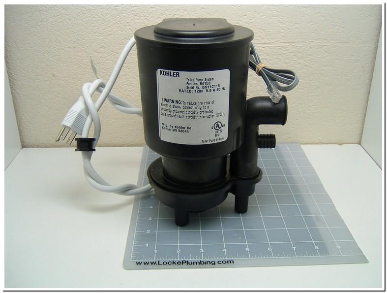 Kohler Electric Toilet Parts
