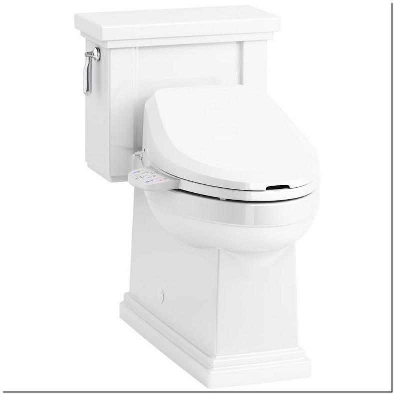 Kohler Electric Toilet