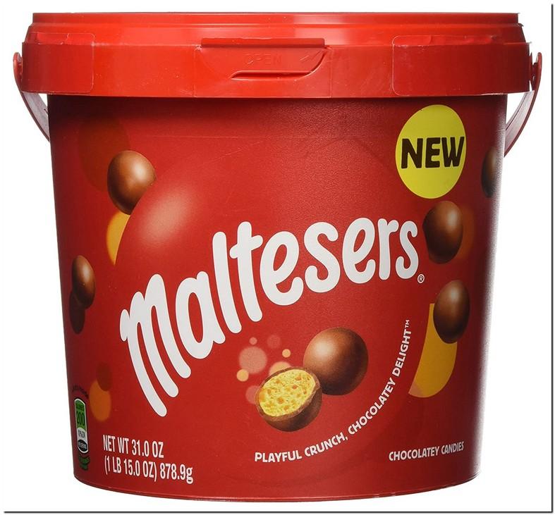 Large Bag Of Maltesers