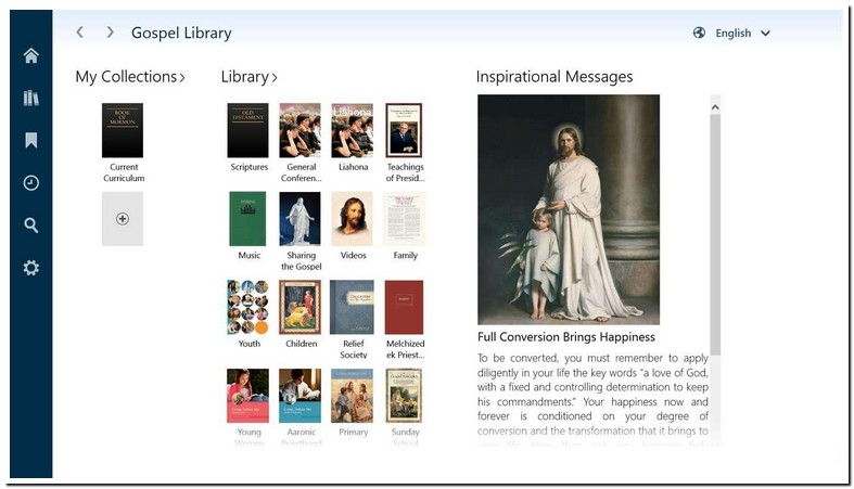 Lds Library App For Windows