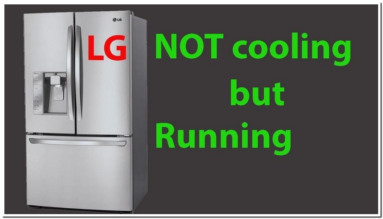 Lg Refrigerator Not Cooling But Freezer Is Fine