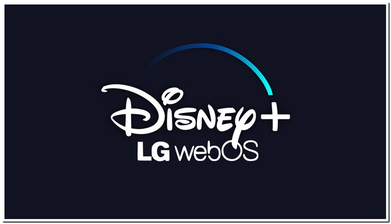 Lg Webos Tv Uf6450 Disney Plus