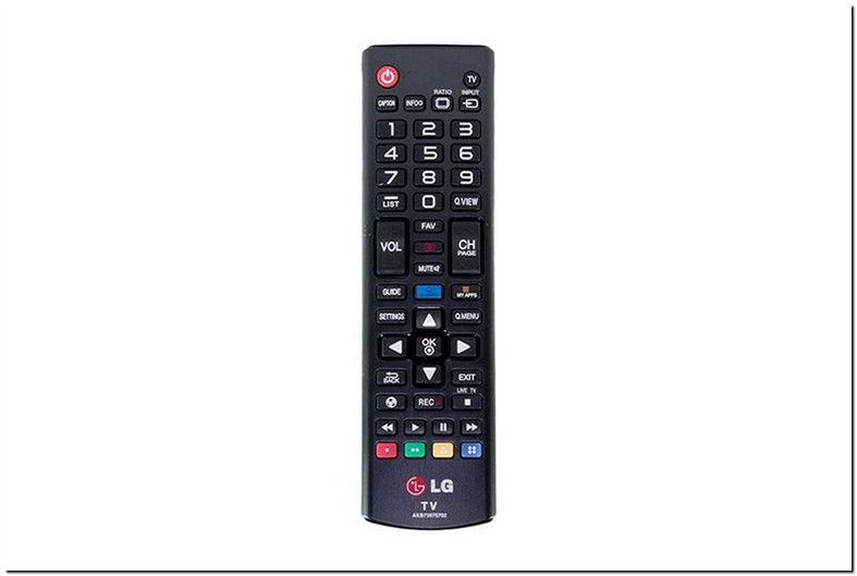 Lg Webos Tv Uf6450 Remote