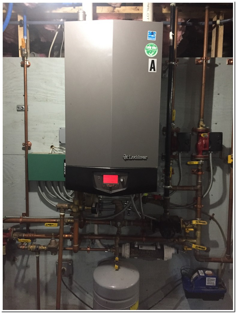 Lochinvar Water Heater Tech Support