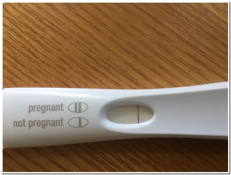 My Period Is Four Days Late Negative Pregnancy Test