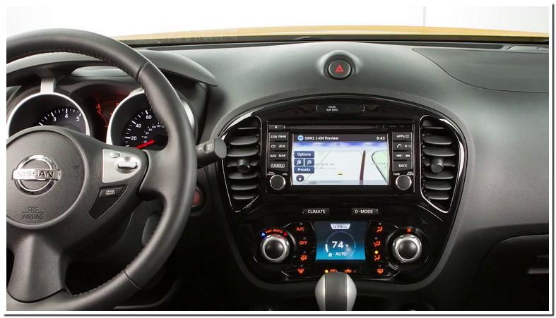 Nissan Juke Bluetooth Problems