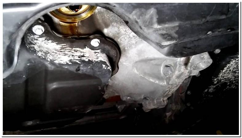 Nissan Sentra Oil Type 2014