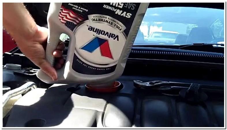 Nissan Sentra Oil Type 2015