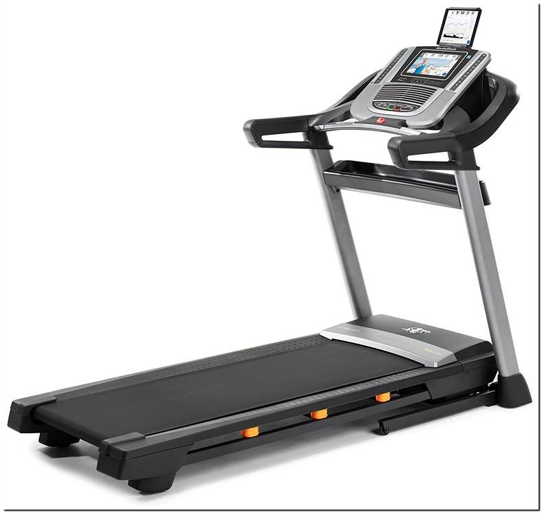 Nordictrack C1650 Treadmill Price
