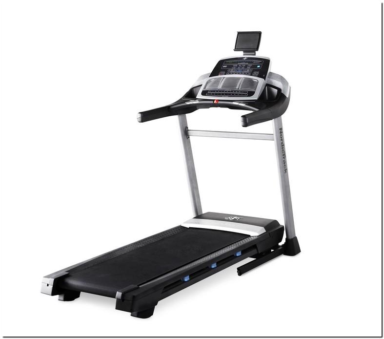 Nordictrack C950 I Treadmill Manual