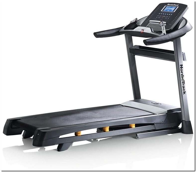 Nordictrack C950 I Treadmill Review