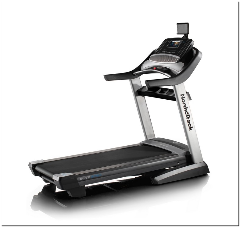 Nordictrack Elite 3760 Treadmill