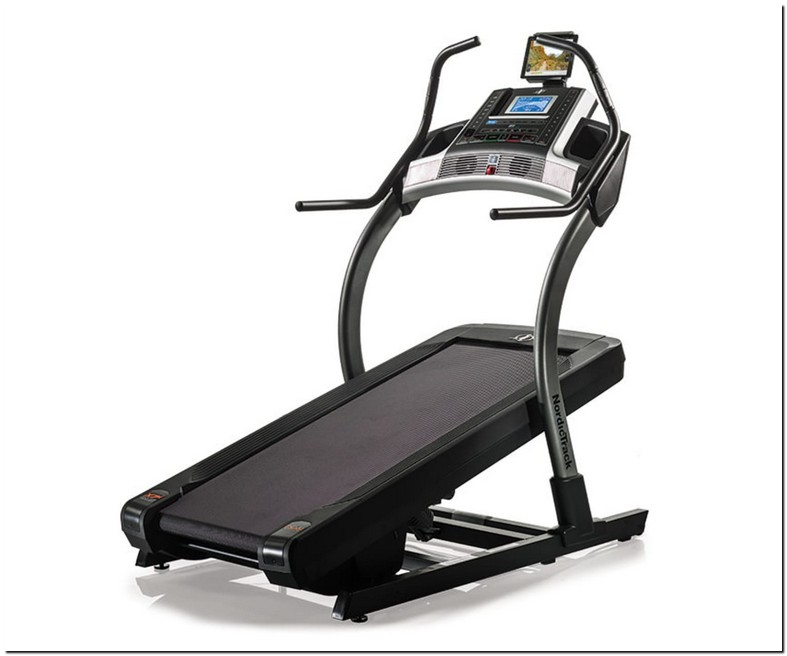 Nordictrack X7i Incline Trainer Problems