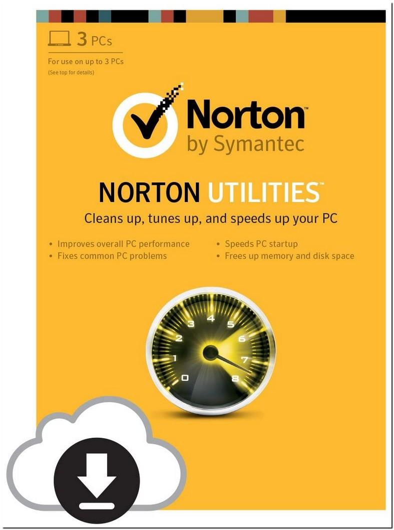 Norton Utilities Windows 10 64 Bit