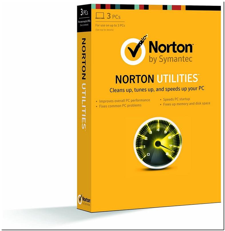 Norton Utilities Windows 10