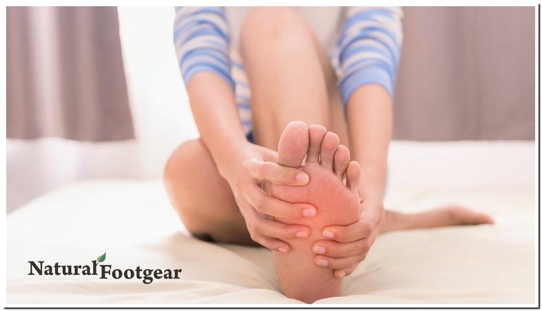 Numb Second Toe Treatment